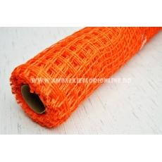 Maglia calda arancione