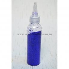 Glitter 100g Blu