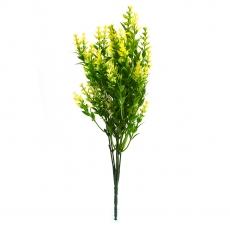 Bouquet WildLavander Giallo