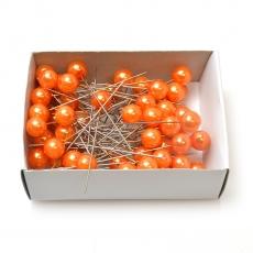 Ace 10 mm x 6,5 cm 50 pezzi arancione