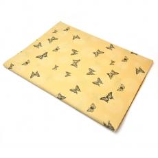 Farfalle di carta kraft