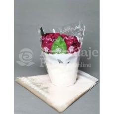 Confezione da vaso modello 1B