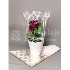 Modello di imballaggio vaso 2