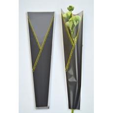 Confezione 1 filo di lusso - grigio
