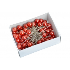 Asso 10 mm x 6,5 cm 50 pezzi Rosso
