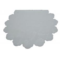 Cellophane rotondo 60CM PIW bianco