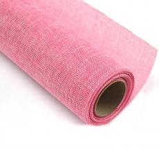Rete per borsa rosa