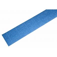 Carta crespa floristica - Blu porcellana cinese - codice 615