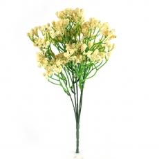 Bouquet di lamponi, 360 gemme, panna