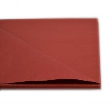 Carta cerata rossa 20 fogli