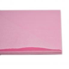 Carta cerata rosa 20 fogli